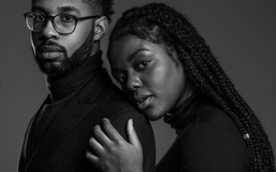 HOW BLACK WOMEN CAN SUPPORT AND ENCOURAGE BLACK MEN'S MENTAL HEALTH